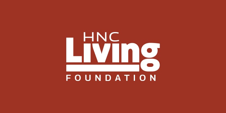 HNC Living Website Redesign